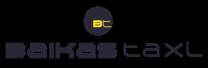 taxi santorini logo