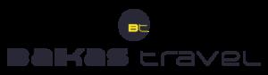 baikas santorini taxi logo